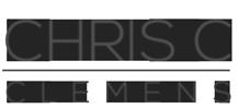 Chris 'C' Clemens